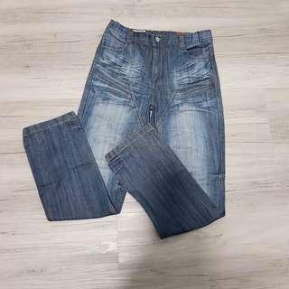Kickers' Jean
