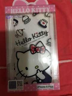 i phone 6 plus 手機殼hello kitty 硬殼