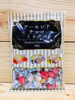 🚚 北海道巧克力