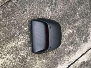 2005, 2006, 2007 Subaru Impreza sedan TS Centre rear brake lamp