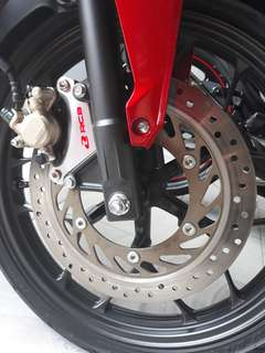 DISK BRAKE HONDA NSR150 for RS150