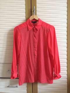Milcah Shirt