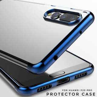 HUAWEI P20 PRO PROTECTOR CASE