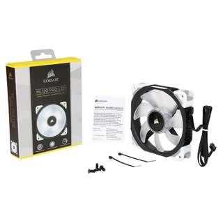 CORSAIR ML120 PRO LED 120mm PWM Premium Magnetic Levitation Fan