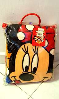 Brand New Mickey Mouse Blanket