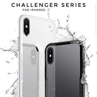 IPHONE X/7/8/7PLUS/8PLUS CHALLENGER SERIES (PHONE CASE)