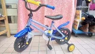 幼兒自行車