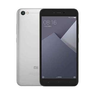 Xiaomi Redmi Note 5A 2/16GB Grey Bisa Kredit