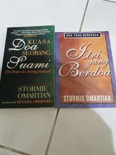 (Bundle) Stormie Omartian