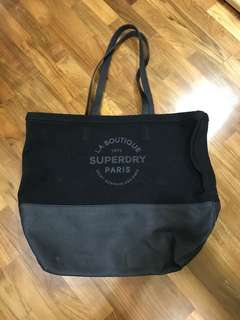 Superdry Large Tote