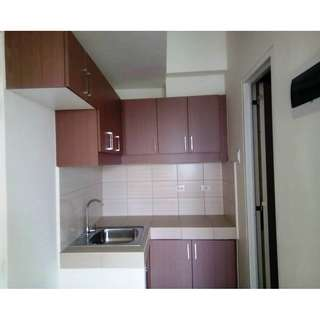 RFO Studio Type Unit in Cubao QC with Balcony