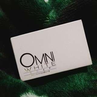 Whitening Omni White Soap