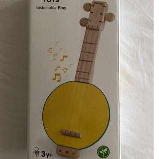 BRAND NEW Banjolele