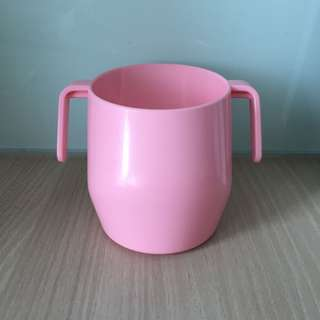 Bickiepegs Doidy Cup in Pink