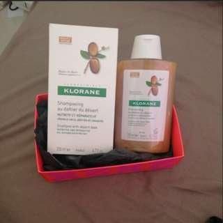 New Korane Shampoo