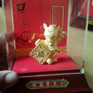 Brand New Chinese Zodiac Animals