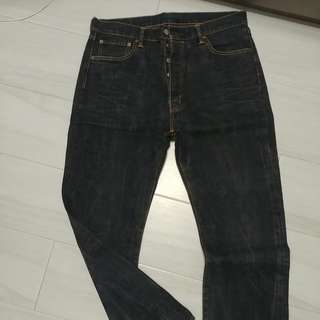 New! Levis Jeans 501