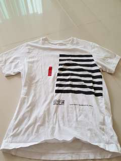 Uniqlo Boys T Shirt