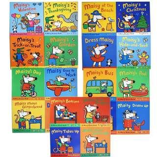 Maisy Story (20 books)