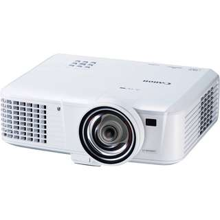 Short throw Projector Canon LV-WX310ST