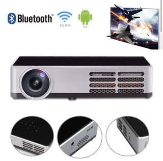 DLP 600W Android Projector