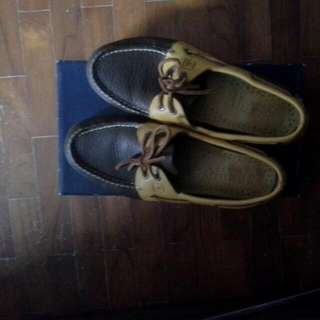 Sperry Loafers (Last Of It's Kind)