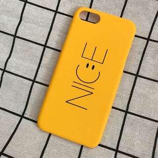 iPhone 7 / 8 Case nice 手機殼