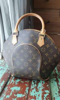 Authentic Louise Vuitton Bag