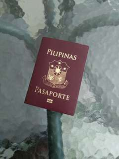 Rush Passport Appointment: May, June and July 2018!