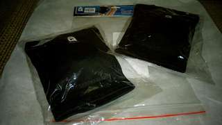 Knee Pads - Black AQ™ 2053 Classic Volleyball Knee Pads (One size fits all)