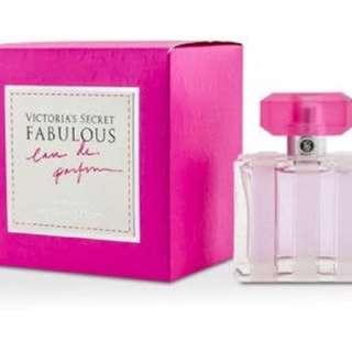 Victoria's Secret Fabulous Parfum