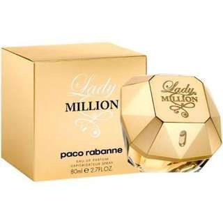 Paco Lady Million