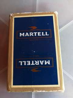 馬爹利啤牌