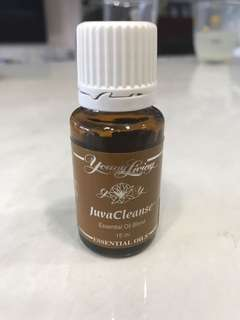Young Living JuvaCleanse Essential Oil