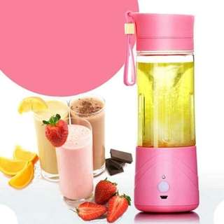 Electric Juice Cup with Powerbank