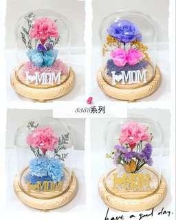 母親節禮物 保鮮花 為生花