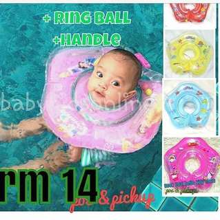 🔥neck float /pelampung baby/