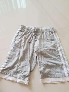 Fox Boys Shorts with Pockets
