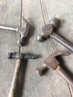 Hammer kuno