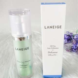 [NEW] LANEIGE All Day Anti Pollution Defensor SPF 30