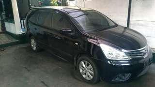 Nissan Grand Livina 1.5XV