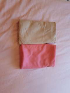 2 Nursing Cover Poncho Style