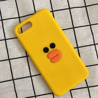 iPhone 7+ / 8+ Case LINE FRIENDS Sally 手機殼