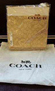 Brand new authentic Coach Body bag