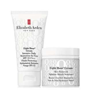 Eight Hour Cream Daily Moisturizer  , Elizabeth Arden - 50ml