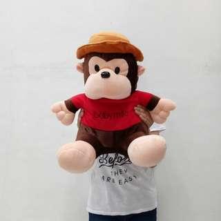 Boneka BABY MILO XL