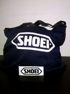 Helmet Bag | shoei | last stock