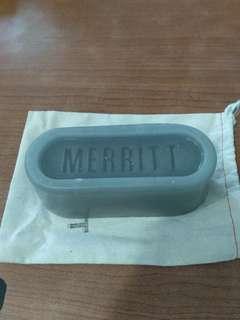 Merritt bmx wax