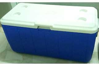 Large Coleman 48 Quart Cooler Box