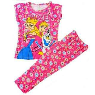 Girls pajama
